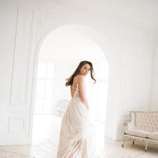 Wedding photographer Olga Nia (OlgaNia). Photo of 04.03.2017