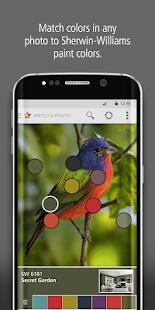 ColorSnap® Visualizer Screenshot 1