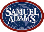 Logo of Samuel Adams Truly Spiked & Sparkling Pomegranate