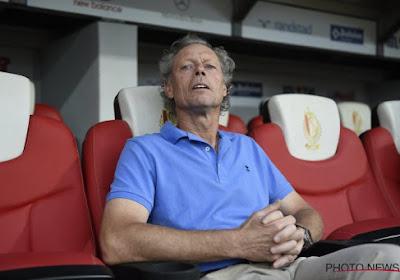 Il n'est pas question pour Preud'homme de privilégier le duel face à l'Ajax