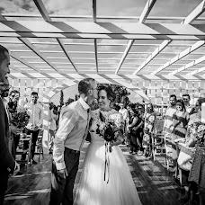 Wedding photographer Calin Dobai (dobai). Photo of 14.08.2018