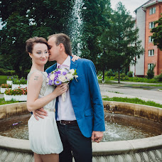 Wedding photographer Irina Kurzanceva (RinTsu). Photo of 03.04.2014