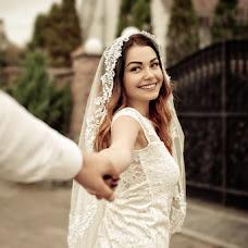 Wedding photographer Talinka Ivanova (Talinka). Photo of 06.11.2017