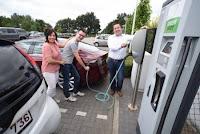 VitaeMobility #EV LOAD VITAEMOBILITY GIDS