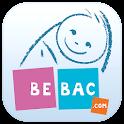 Bebac icon
