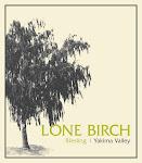 Lone Birch - Riesling