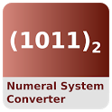 Numeral System Converter Free icon