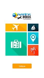 Eventos Brasil Turismo - náhled