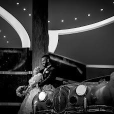 Wedding photographer Gabriel Lopez (lopez). Photo of 03.07.2017