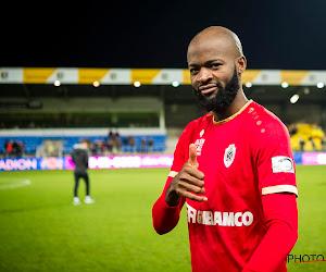 Didier Lamkel Zé récidive : il refuse de venir s'entraîner et tente de forcer un transfert !