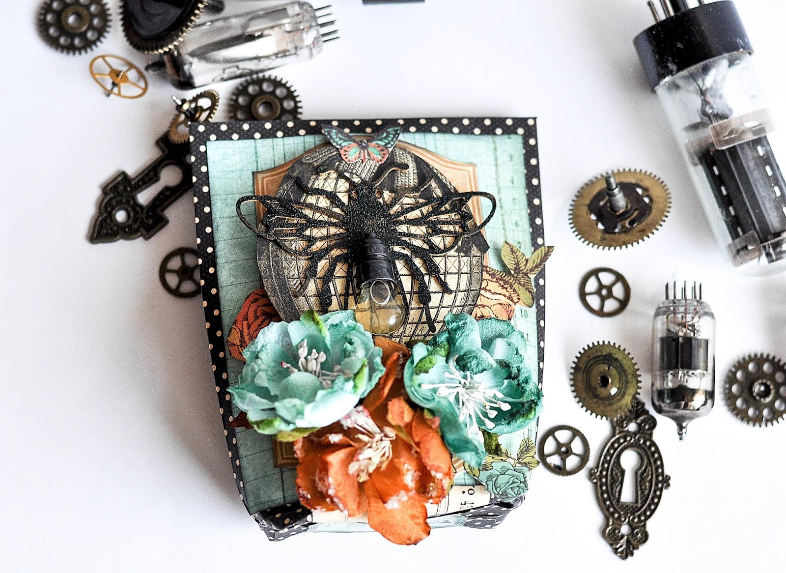 Gift bag-Steampunk Debutante-Graphic 45-Tutorial by Lena Astafeva-49.jpg