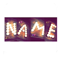 Photo Designer - Write your name with shapes download