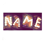 Photo Designer - Write your name with shapes 3.1