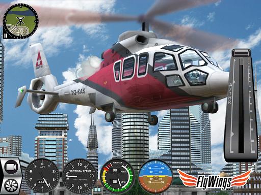 Helicopter Simulator 2016 Free  screenshots 10