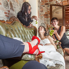 Wedding photographer Andrea Biganzoli (raccontareconla). Photo of 17.03.2014