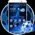 Football Star Theme icon
