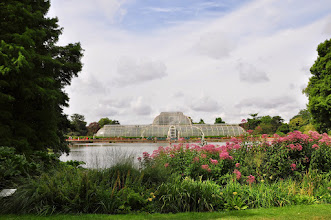 Photo: The Palmhouse - Kew - Royal Botanical Gardens