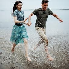 Wedding photographer Andrey Ershov (AndreyErshov). Photo of 26.07.2018