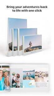 journi - Travel Journal + 1-Click Photo Book- screenshot thumbnail