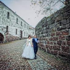 Wedding photographer Yuliya Temirgaleeva (JuliaJT). Photo of 29.12.2015