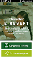 Screenshot of Vitusapotek