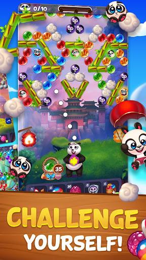 Bubble Shooter: Panda Pop! screenshot 21