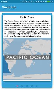 World Info - náhled
