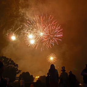 Celebrating our Freedom by Megan Richardson - News & Events World Events