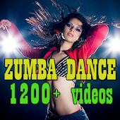 Zumba Dance For Fitness Video and weight loss