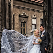 Wedding photographer Monika Roczyna (roczyna). Photo of 21.11.2015