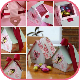 Special Gift Box Ideas - náhled