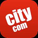 CityCom icon