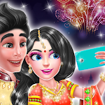 Diwali Celebration Game - Biggest Indian Festival Icon