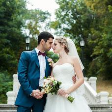 Wedding photographer Andrey Antonenko (Diodor). Photo of 12.08.2016
