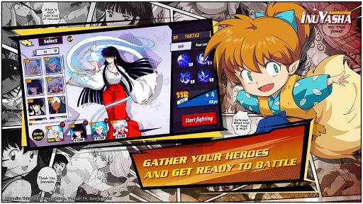 Inuyasha Awakening screenshot 5