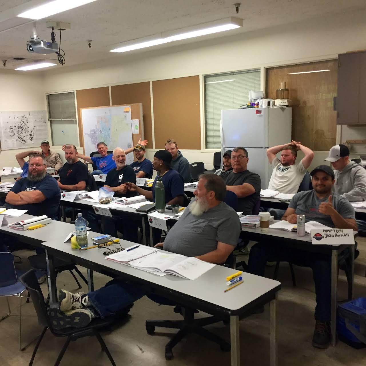 Fulcrum Crane Training International - Crane Service