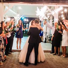 Wedding photographer Artem Popkov (ArtPopPhoto). Photo of 04.04.2017