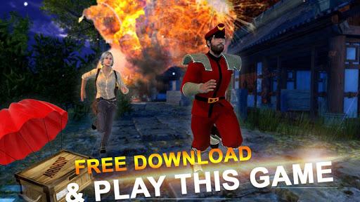 Free Fire Battleground- Firing Squad battle strike 1.0 screenshots 1