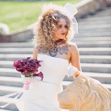 Wedding photographer Viktoriya Kuznecova (VikaSmith). Photo of 17.07.2017