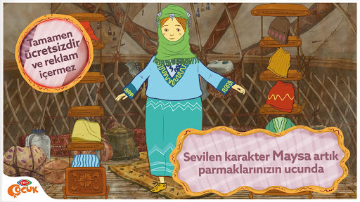 TRT Maysa ve Bulut screenshot 3