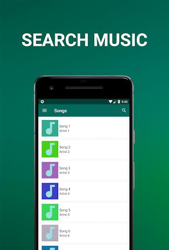 MP3 Music Downloader 1.10 screenshots 1