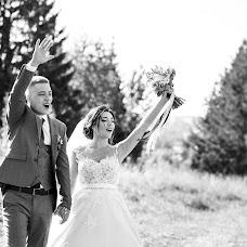 Wedding photographer Anna Evdokimova (MevisKler1). Photo of 26.09.2018