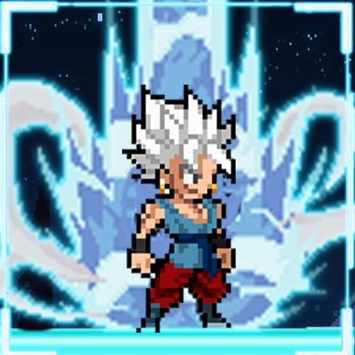 Baixar Ultra Anime Legendary champions para Android