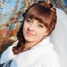 Wedding photographer Dmitriy Sevryukov (DismasSe). Photo of 19.11.2015
