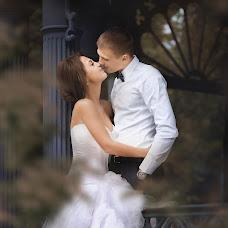 Wedding photographer Kristina Koroleva (kkorolyova). Photo of 15.01.2018