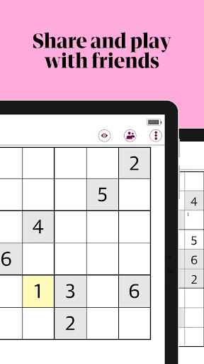 Guardian Puzzles & Crosswords screenshot 8