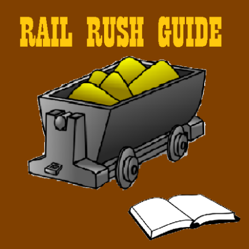 Complete Guide to Rail Rush - Apps on Google Play