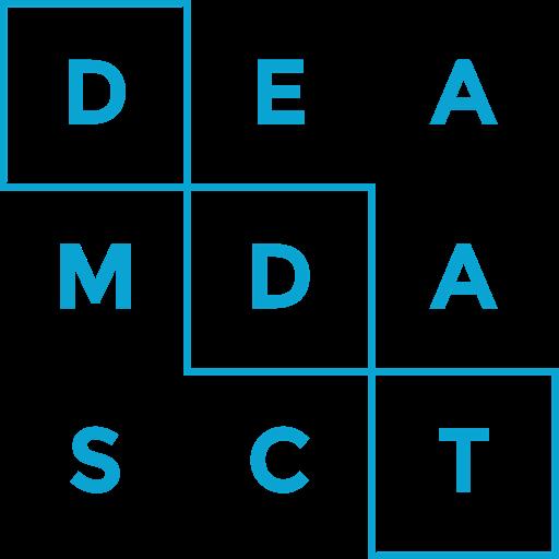 Dedact logo