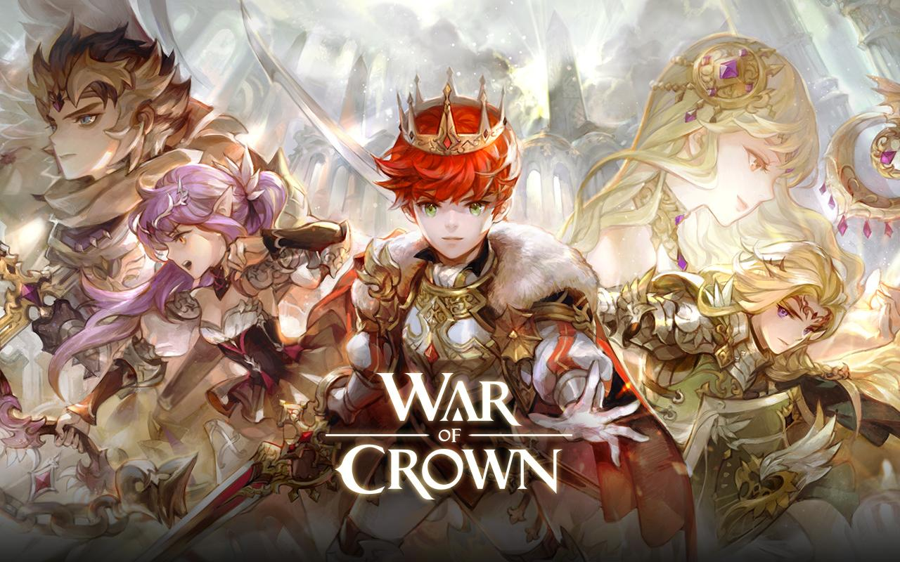 War of Crown (Unreleased)- screenshot