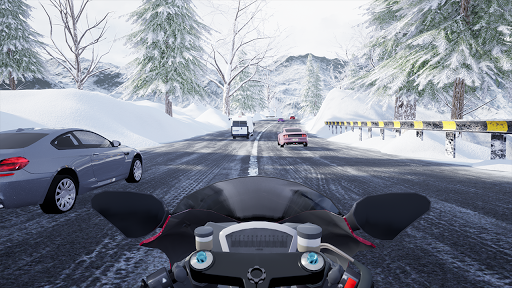 Traffic Fever-Moto 1.03.5008 screenshots 5